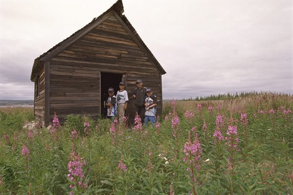 Kuujjuaq, Nunavik, Quebec, Canada