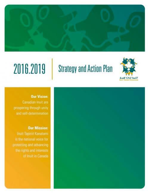 ITK_2016-2019 Strategy Plan_E-1