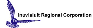 Inuvialuit Regional Corporation Logo