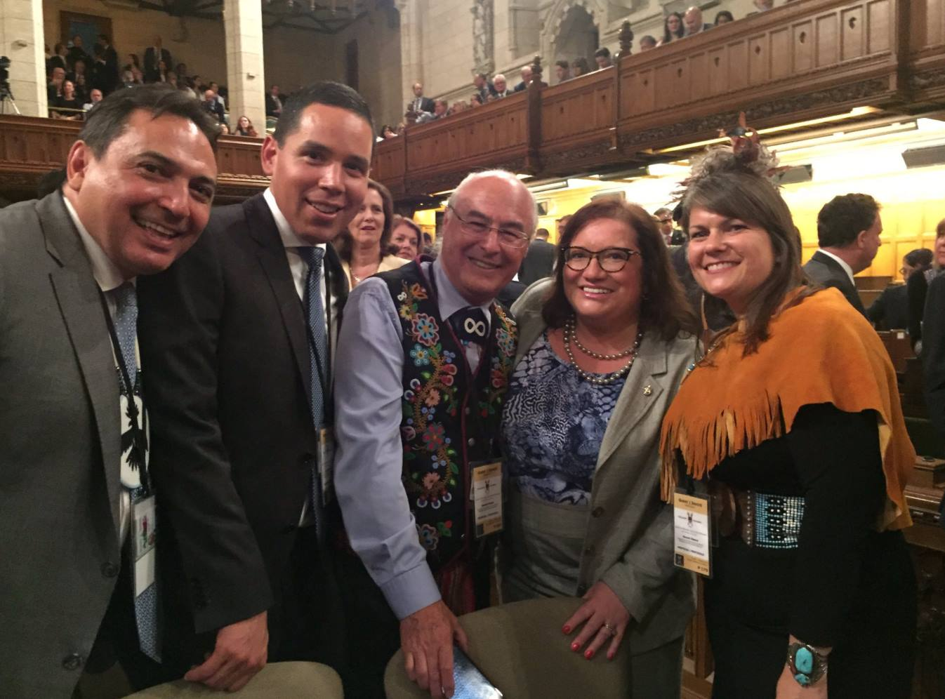 National Inuit Leader Welcomes Commitments by Trudeau, Obama and Peña Nieto