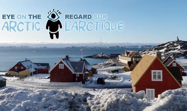 RCI eye on the arctic