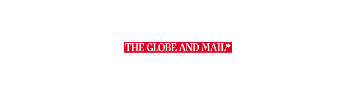 Amaya Globe And Mail
