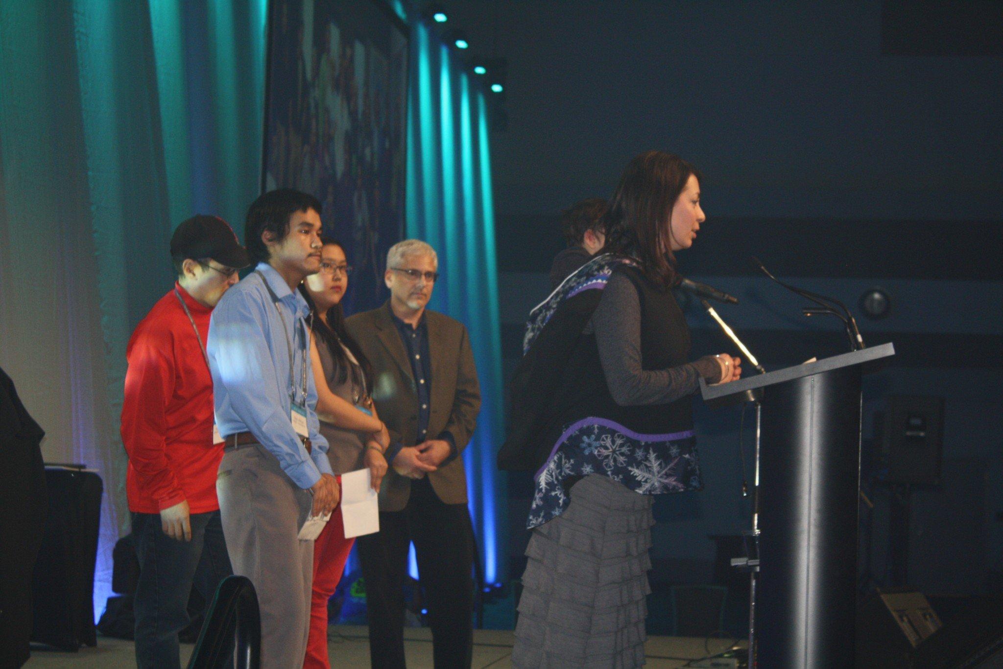 ArcticNet Annual Scientific Meeting: Call for Nominations