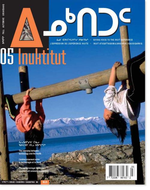 Inuktitut – Issue 98