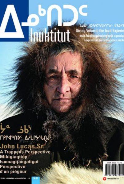 Inuktitut119