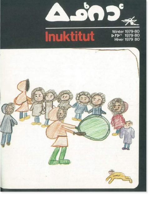 Inuktitut – 1979 Winter