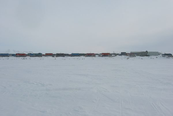 Inuits 107