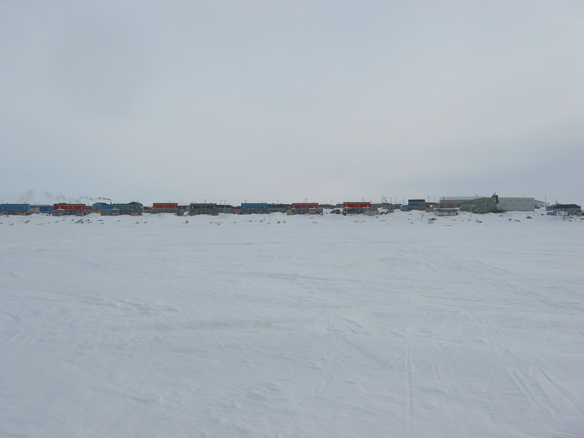 Direct Inuit Housing Investments Remain a Priority for ITK