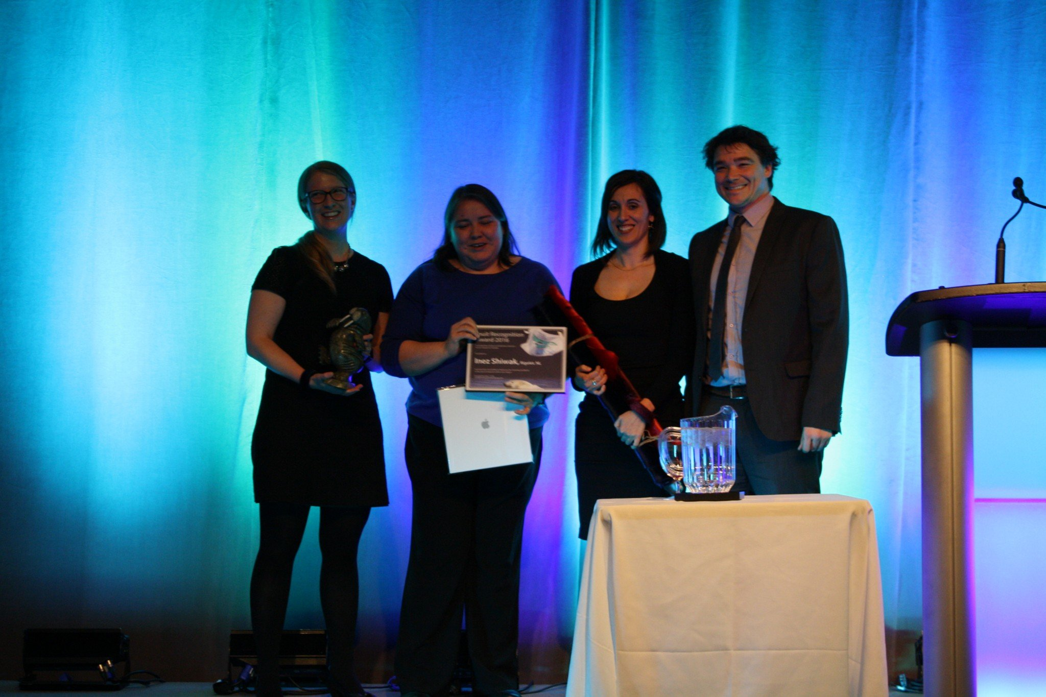 Call for Nominations: Inuit Recognition Award