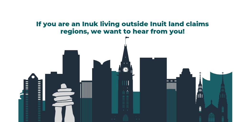 Urban Inuit Labour Market Survey