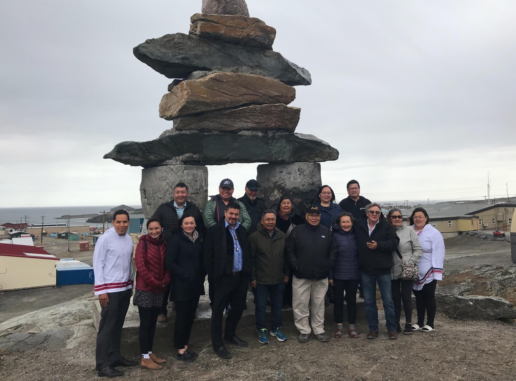 ITK Board of Directors and Annual General Meetings conclude in Rankin Inlet, NU