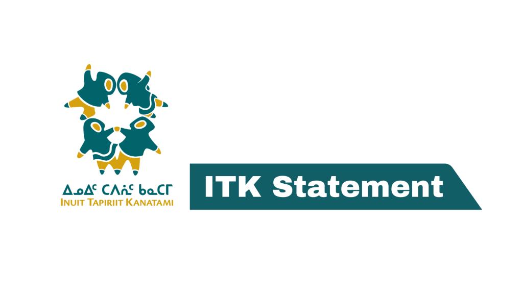 ITK Statement
