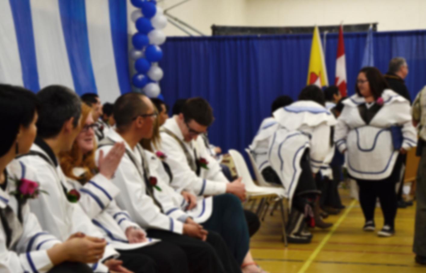 Nutaat Kiinaujaqutissat Atuinnautitaujut Inuit Ilinniariarutissaqtaarasuttunut Silattuqsaqvingni