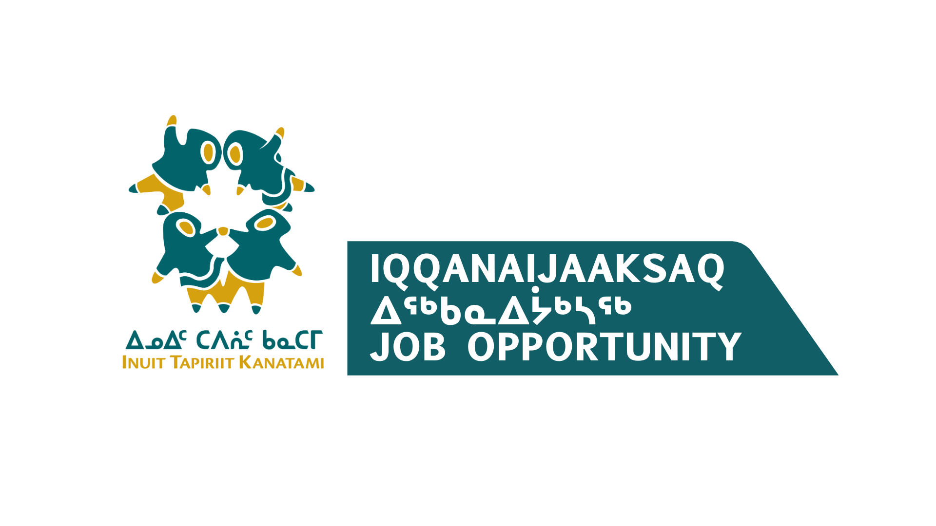 Manager – Education, Economic Development and Culture — Inuit Tapiriit Kanatami
