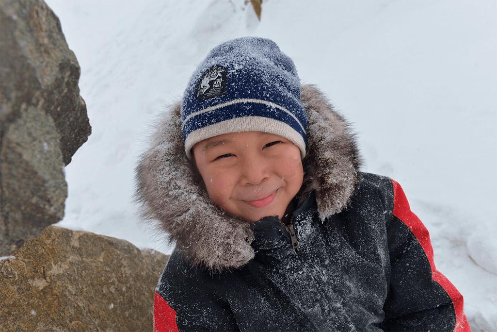 Tuksirautit Isumaliurutinik (RFP): Annaumajjutiksait Akituluarninginut Nalunaikkutanik Aaqqiksuinirmi ammalu Kiinaujaliurutiujulirinirmi Qaujigiarniq Akłuluaqtut Amisuuluarunnaiqtitauniksanginut Inuit Nunanganni