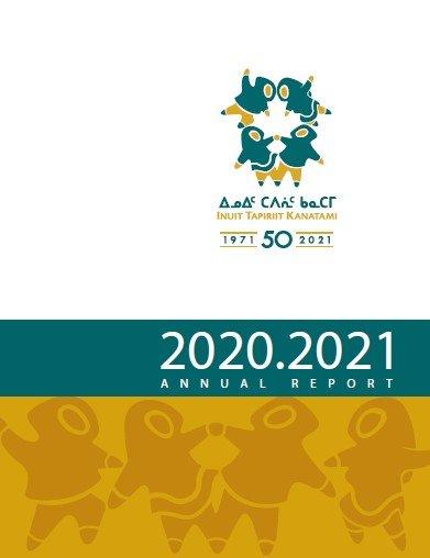 ITK 2020-2021 Annual Report